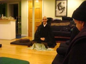 Jo An -- dharma talk