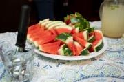 watermelon (photo by Jiryu)